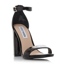 Steve Madden Carrson 2 part block heel sandals