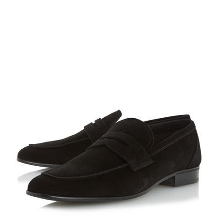 Roland Cartier Beech saddle loafers