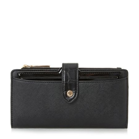 Dune Karolina removable insert purse