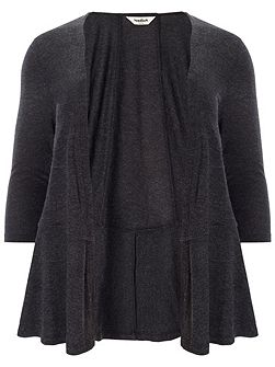 Plus Size Elsie cover up