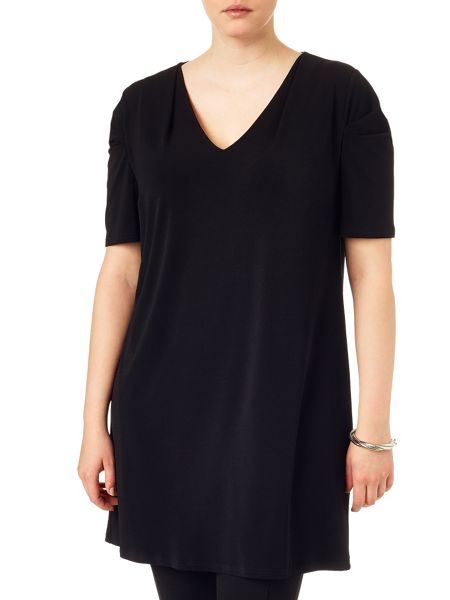 Studio 8 Plus Size Megan tunic dress