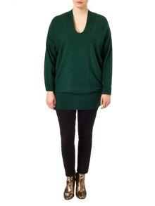 Studio 8 Bella blouson jumper