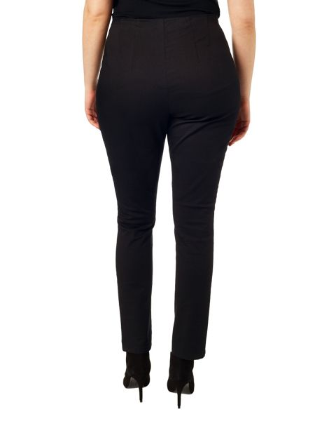 Studio 8 Plus Size Susan darted jeggings