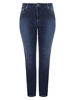 Plus Size Billie boot cut jeans
