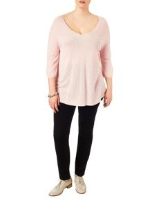 Plus Size Hannah jumper