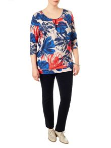 Studio 8 Lillian floral top