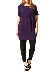 Studio 8 Plus Size Olivia tunic