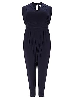Plus Size Zena jumpsuit