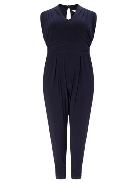 Studio 8 Plus Size Zena jumpsuit