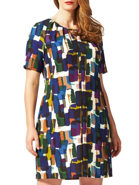 Studio 8 Plus Size Mariette dress