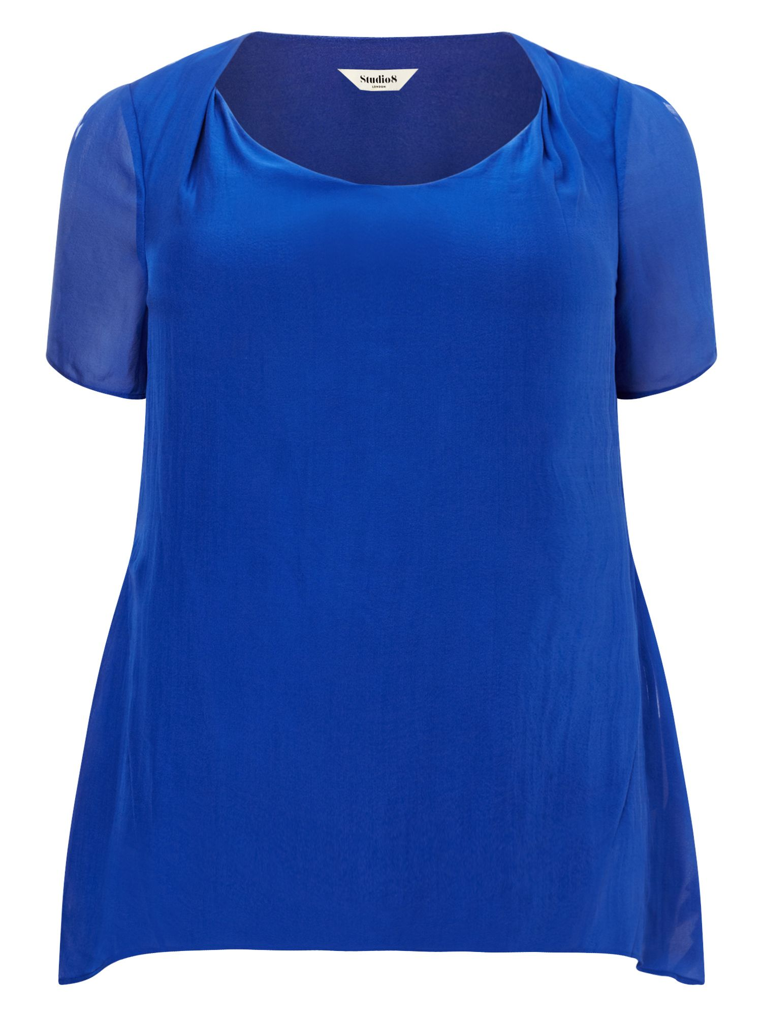 Studio 8 Charlie Tunic, Blue