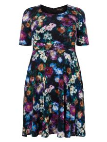 Studio 8 Macie print dress