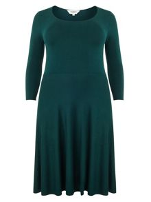 Studio 8 Camille knit dress