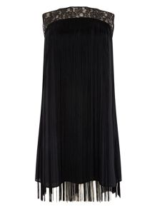 Studio 8 Fiamma fringe dress