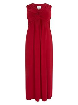 Sandrine maxi dress