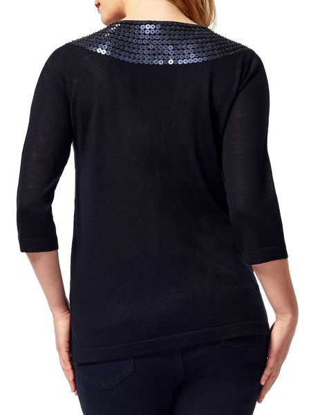 Studio 8 Jennifer jumper