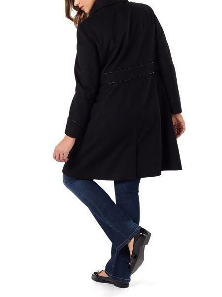 Studio 8 Catherine coat