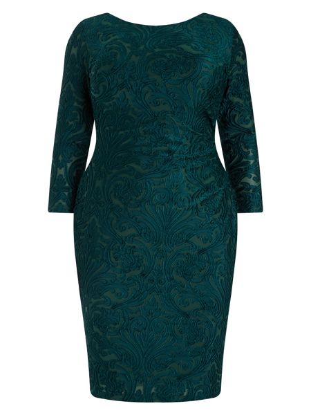 Studio 8 Bernice bodycon dress