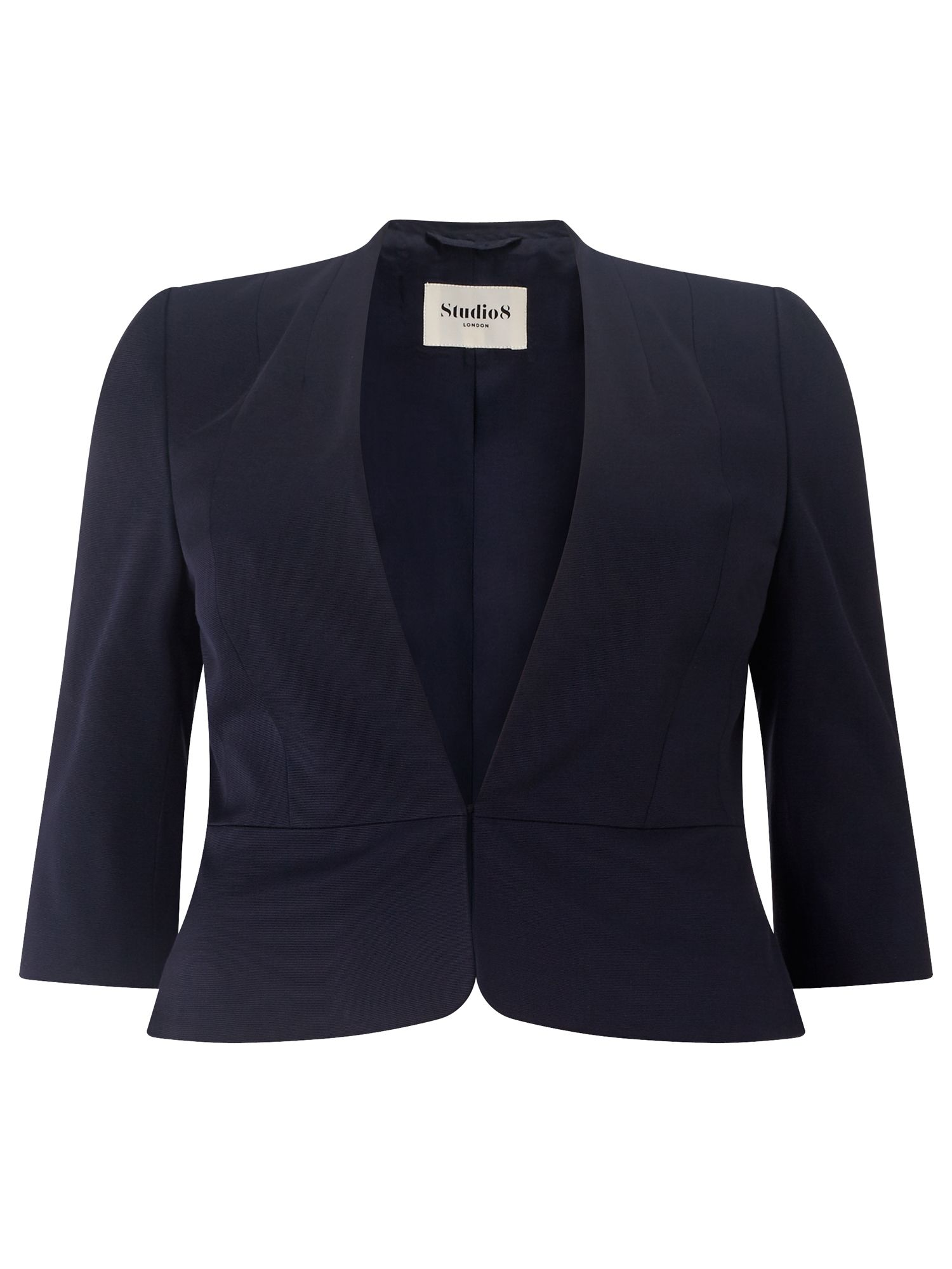Studio 8 Odette jacket, Blue