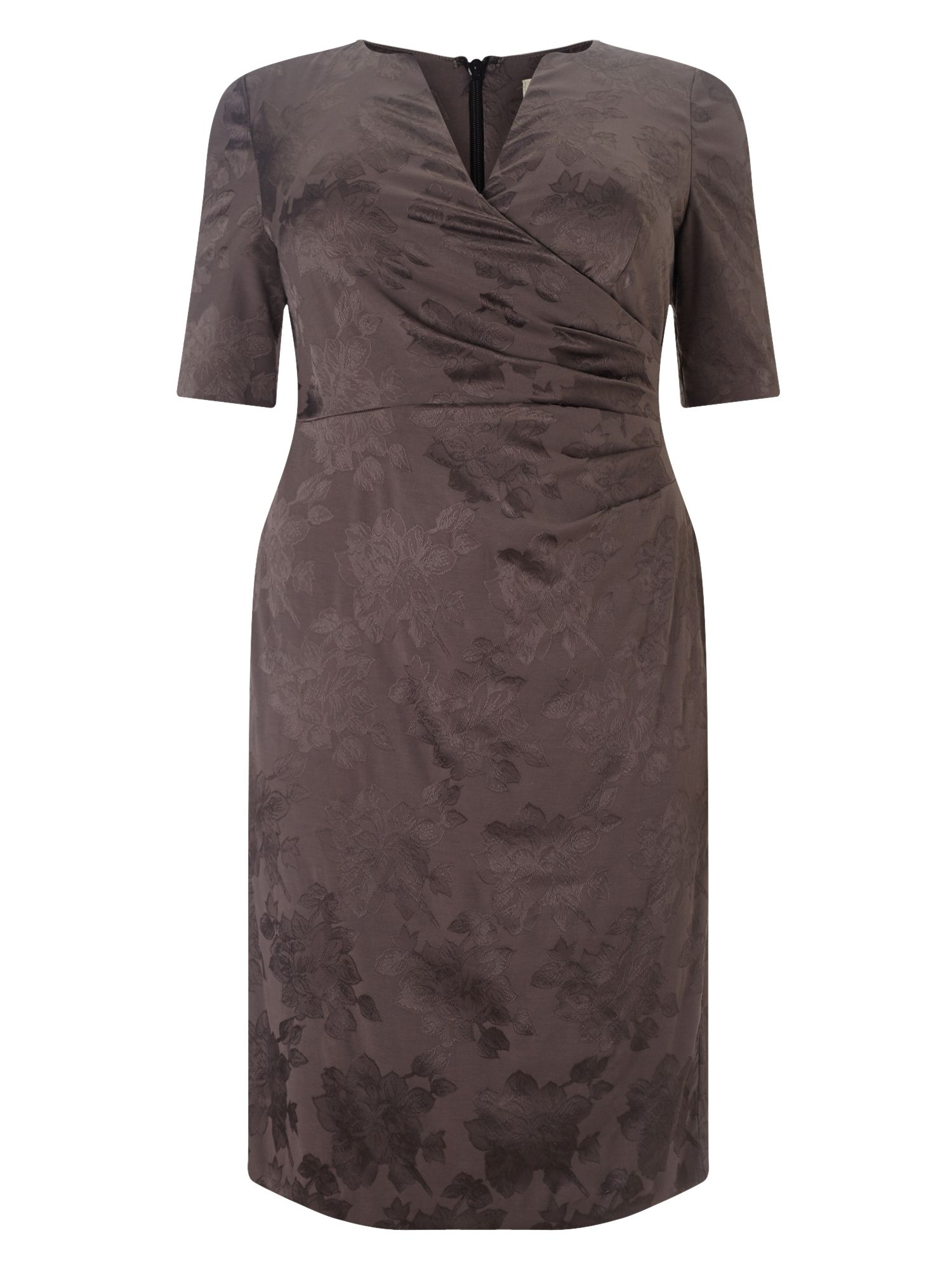 Studio 8 Rosalie dress, Grey