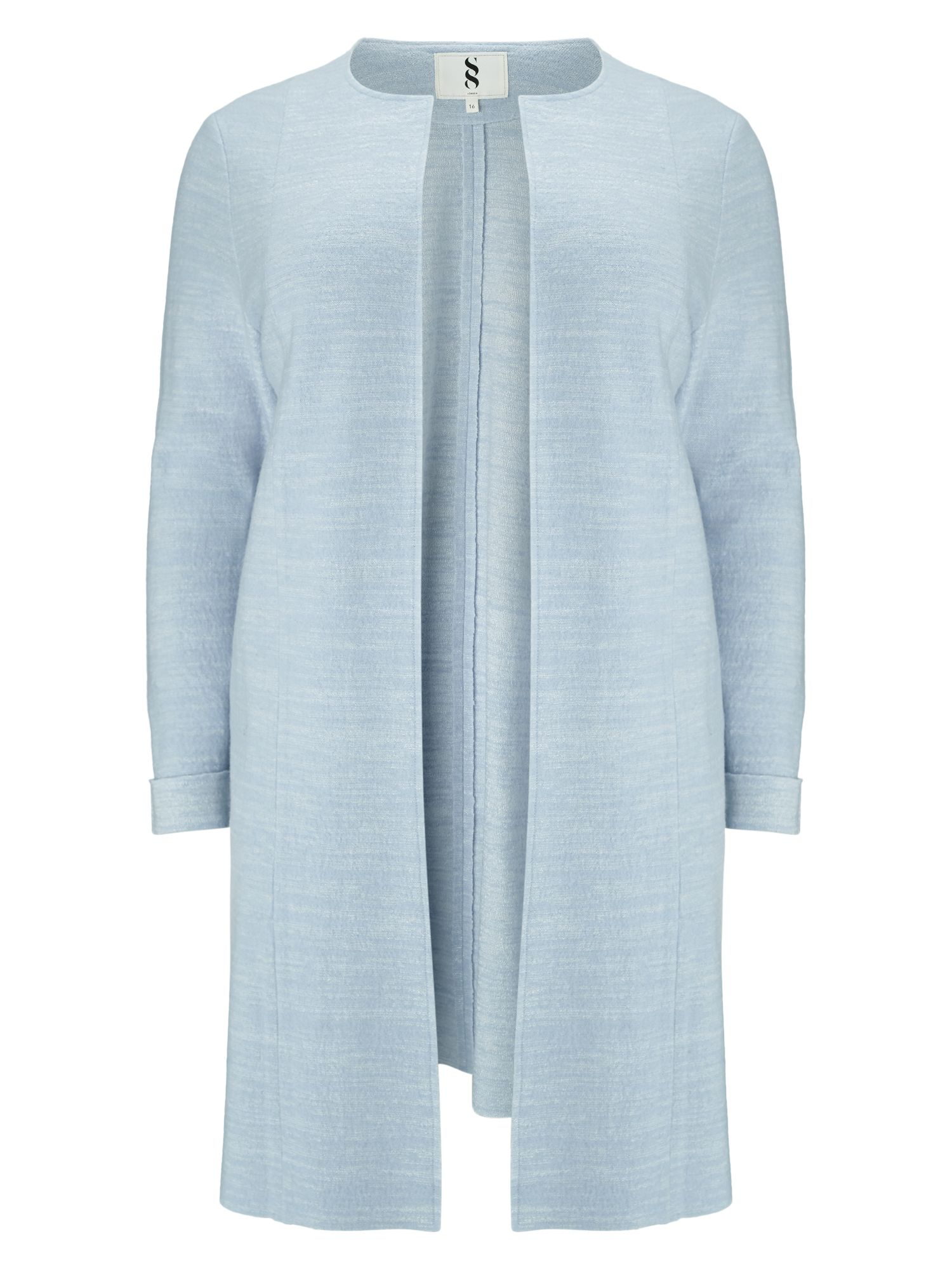 Studio 8 Paula coat, Light Blue