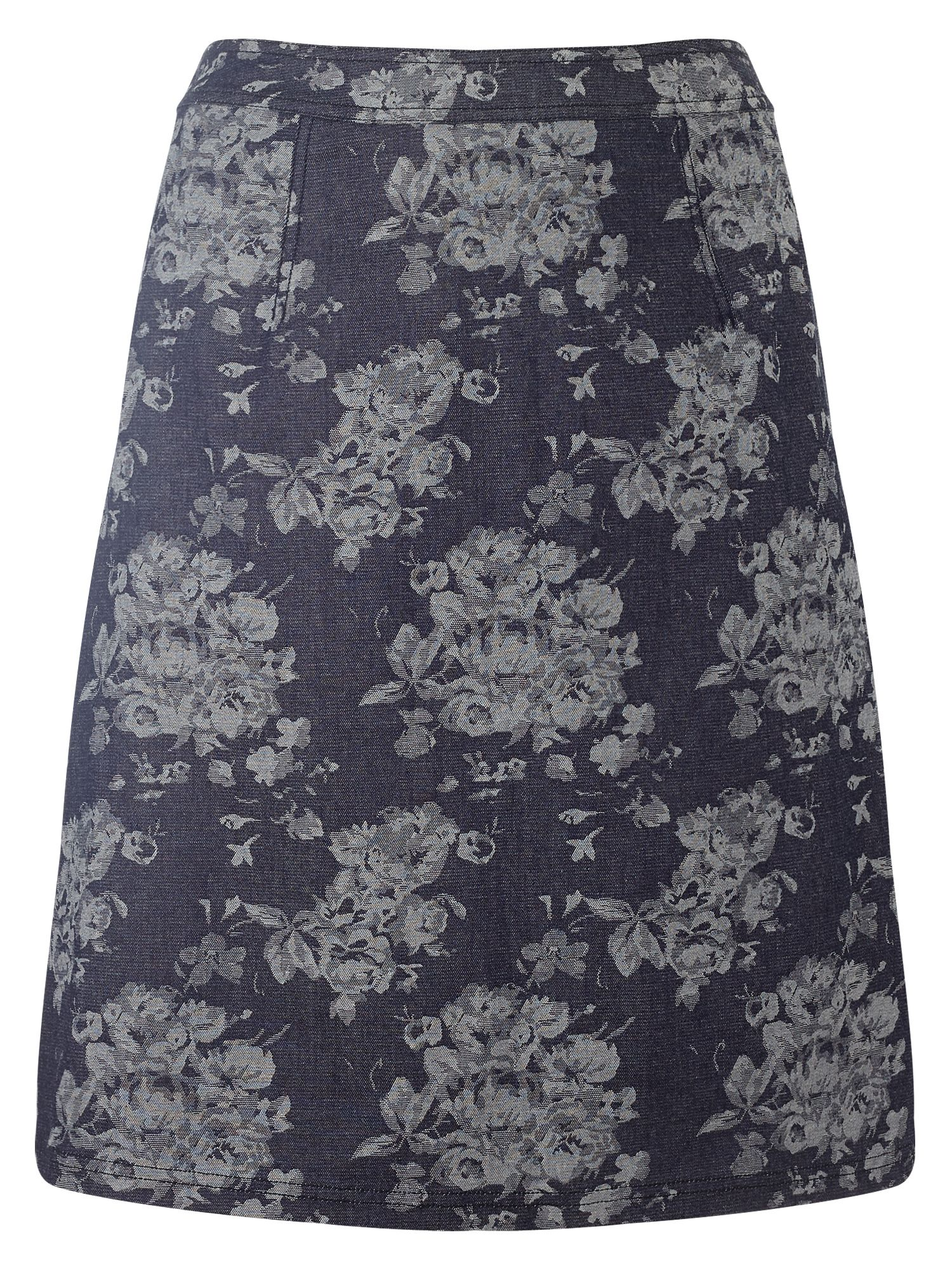 Studio 8 Lorenza skirt, Blue