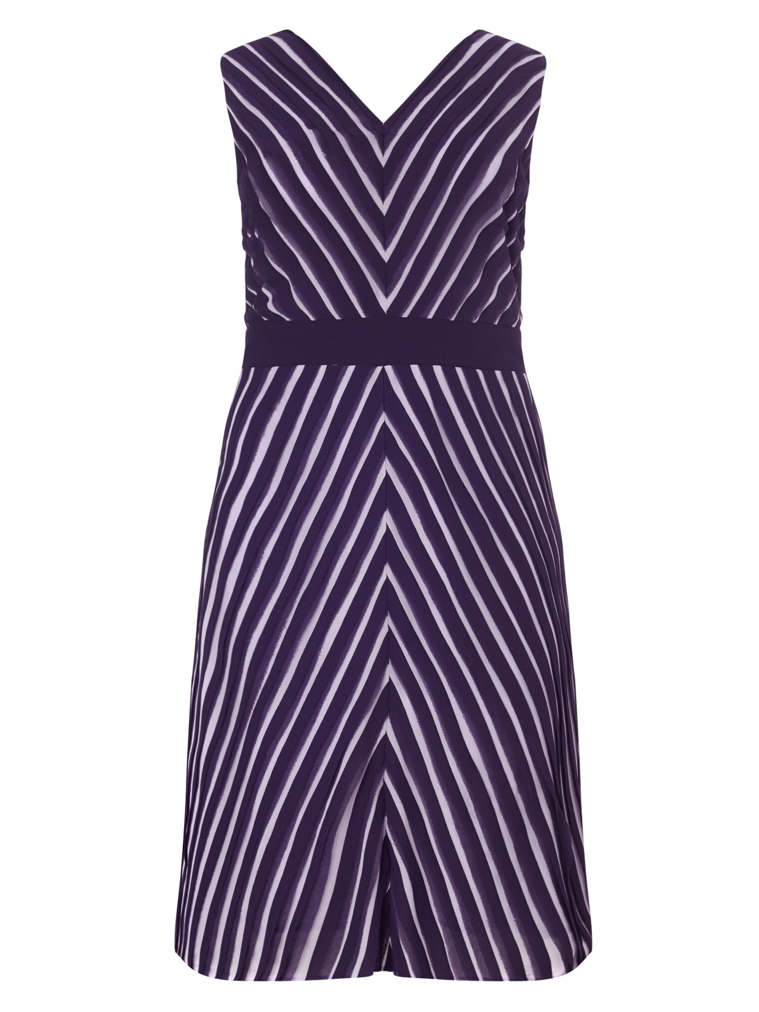 Studio 8 Brooklyn Dress, Purple