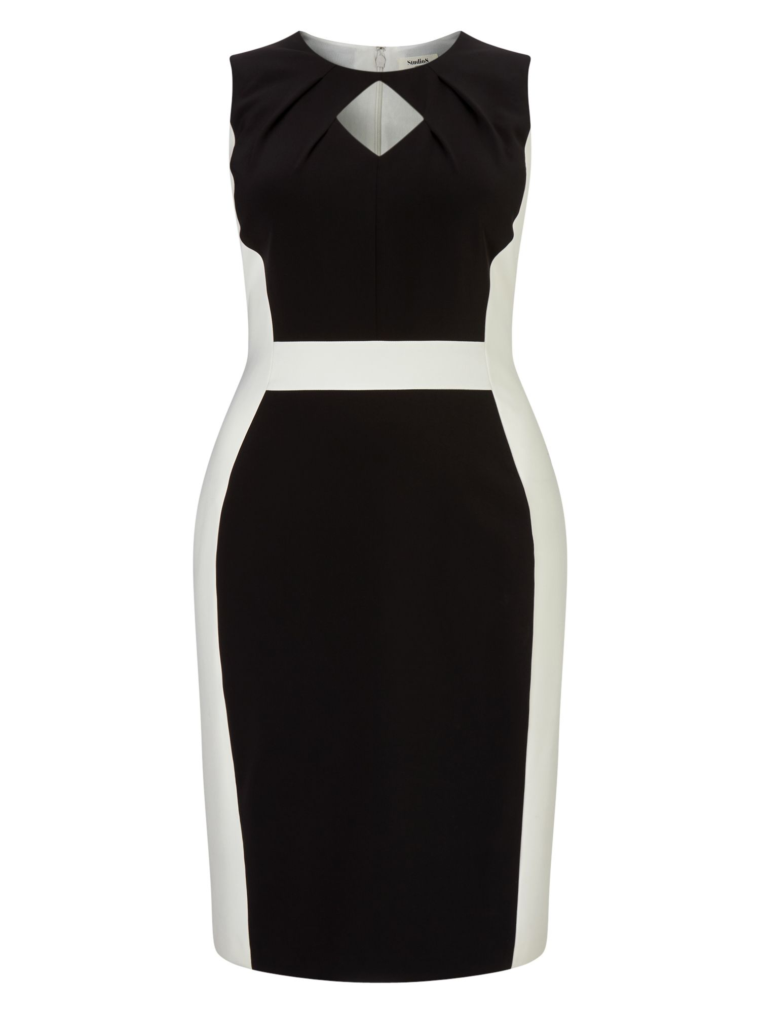 Studio 8 Alberta Dress, Black