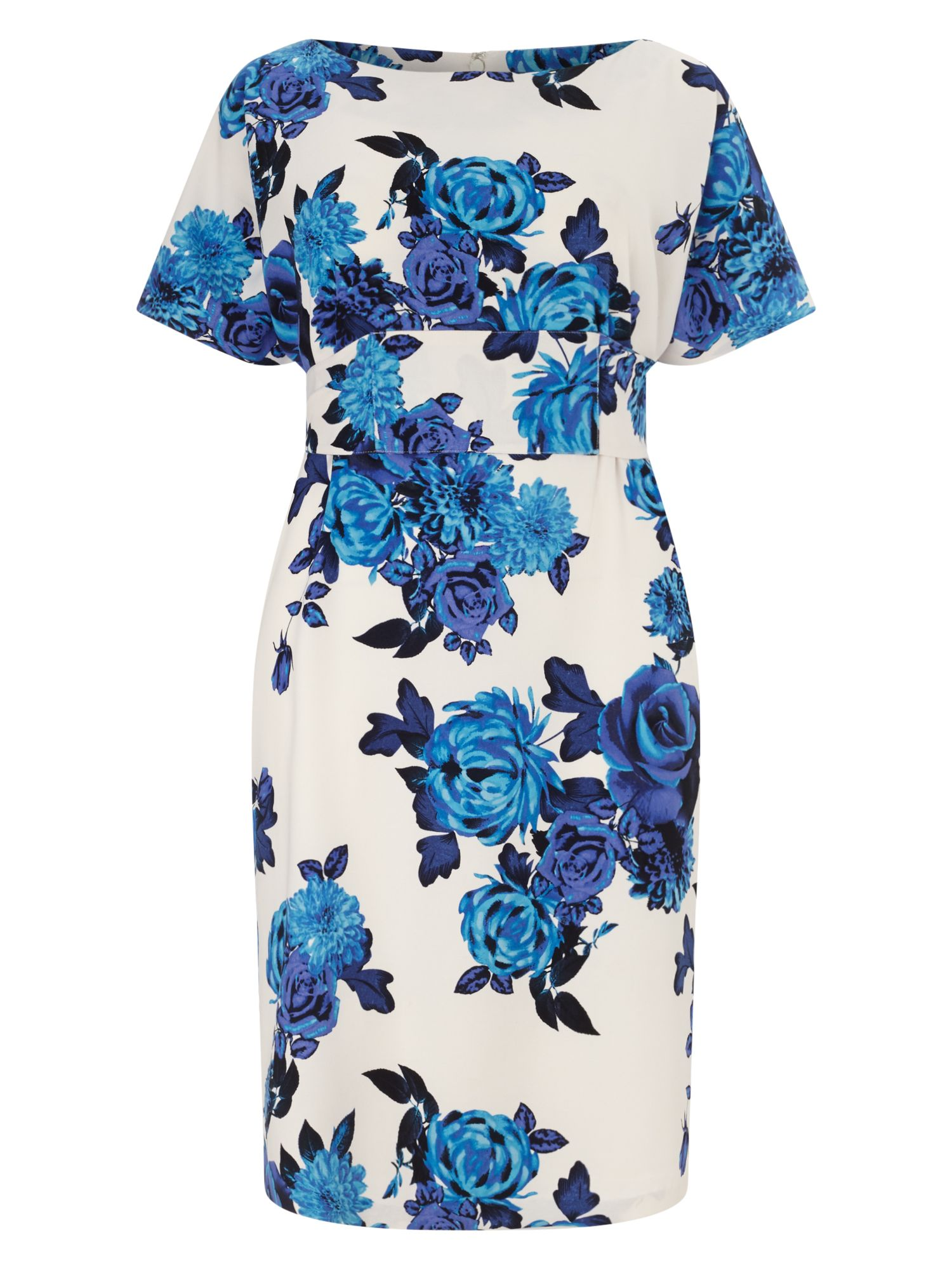 Studio 8 Serena Dress, Blue
