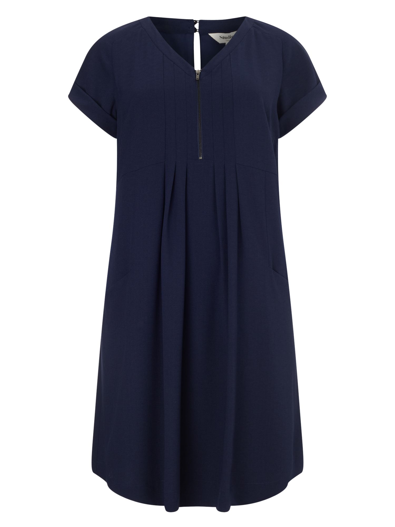 Studio 8 Kinsley Dress, Blue