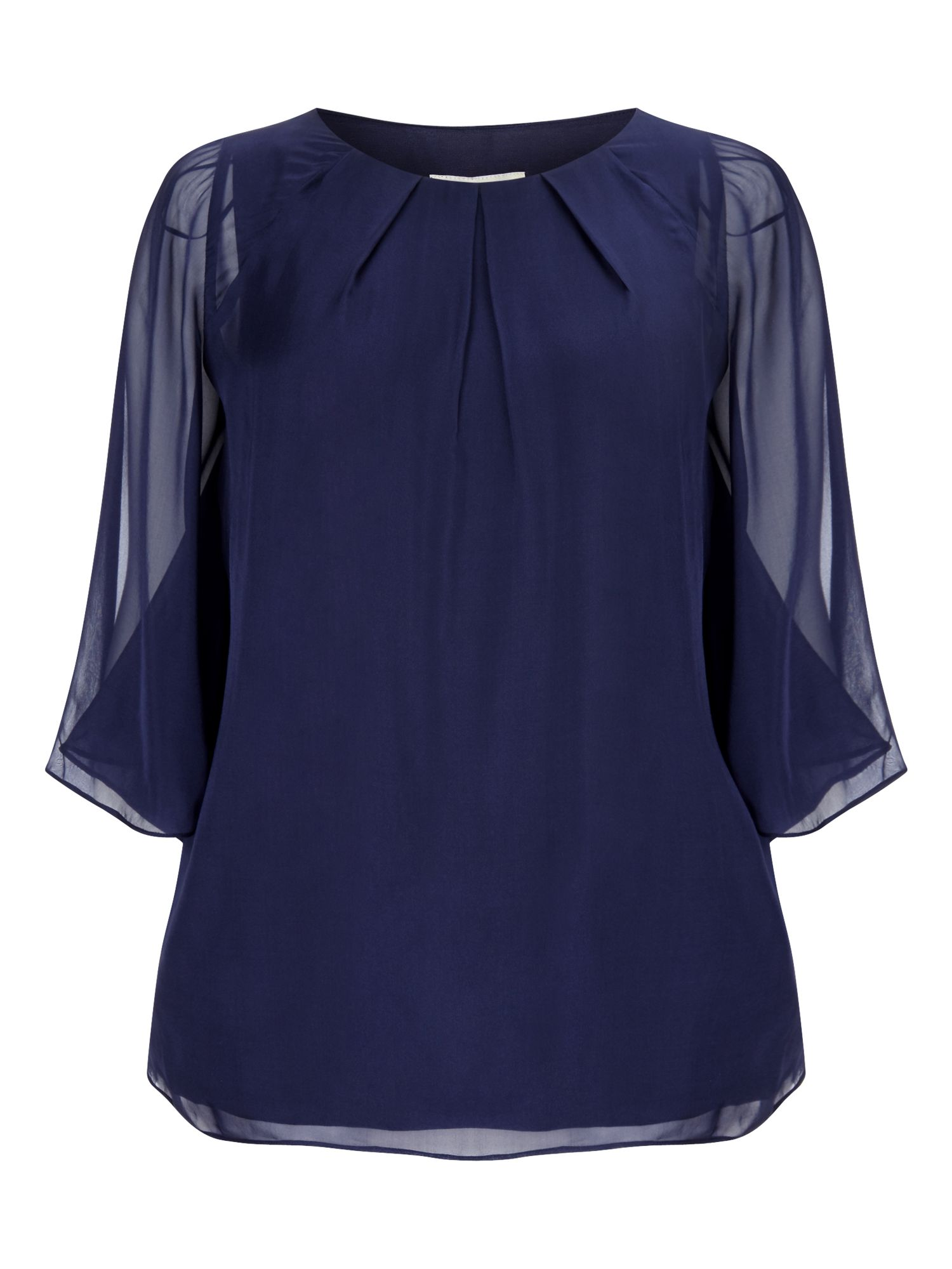 Studio 8 Virginia Top, Blue
