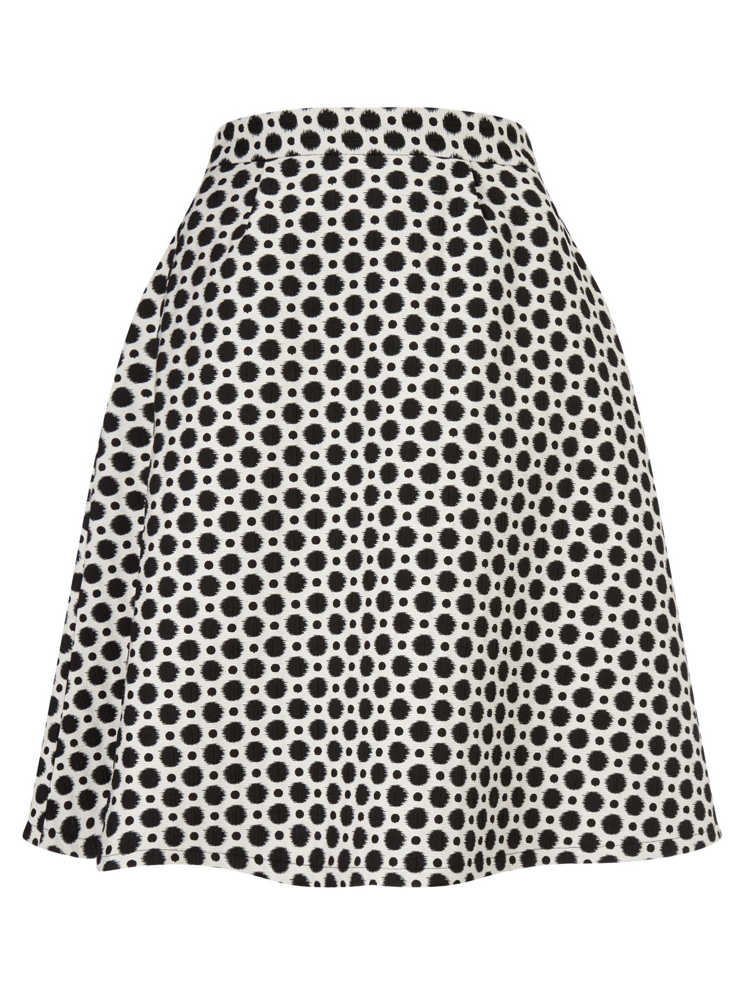 Studio 8 Persia Skirt, Black