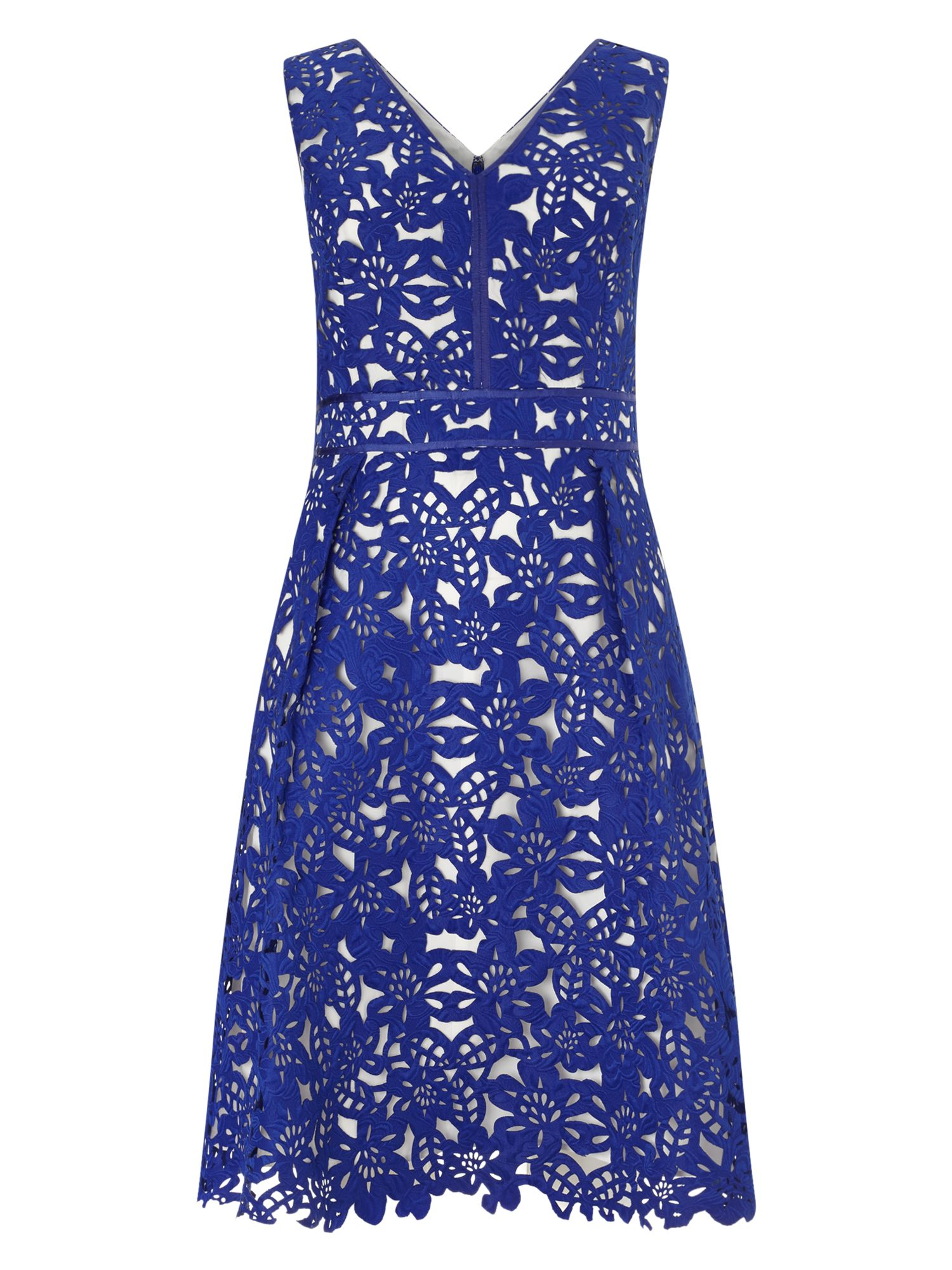 Studio 8 Rimini Dress, Blue