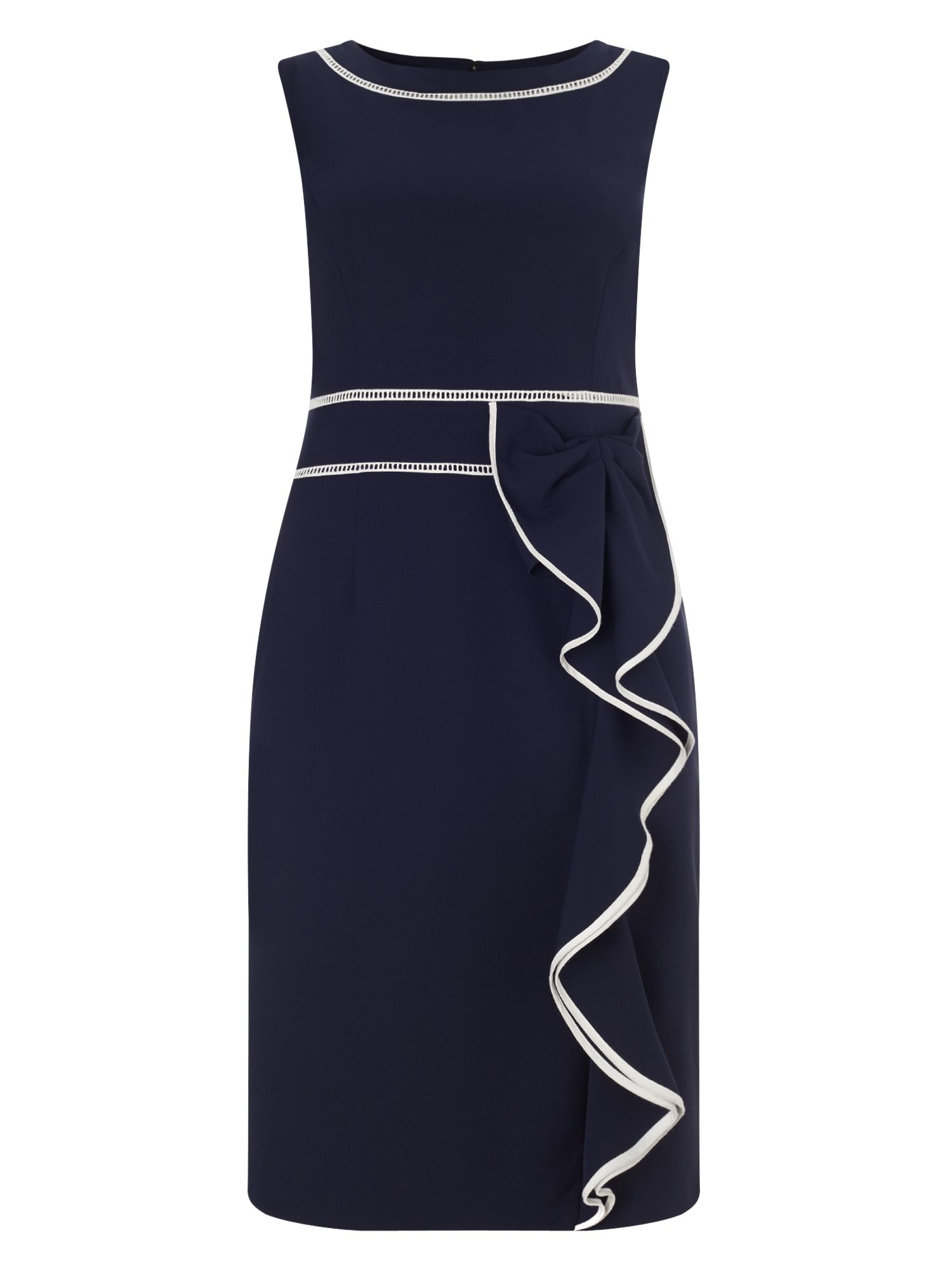 Studio 8 Dakota Dress, Blue