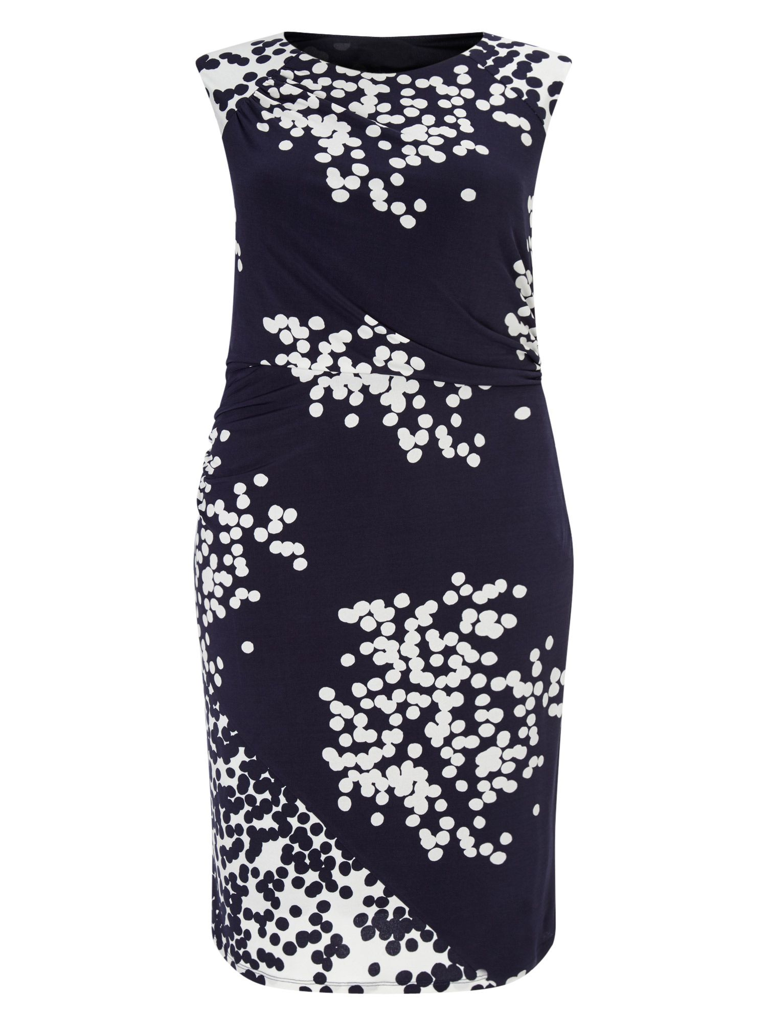 Studio 8 Leah Dress, Blue