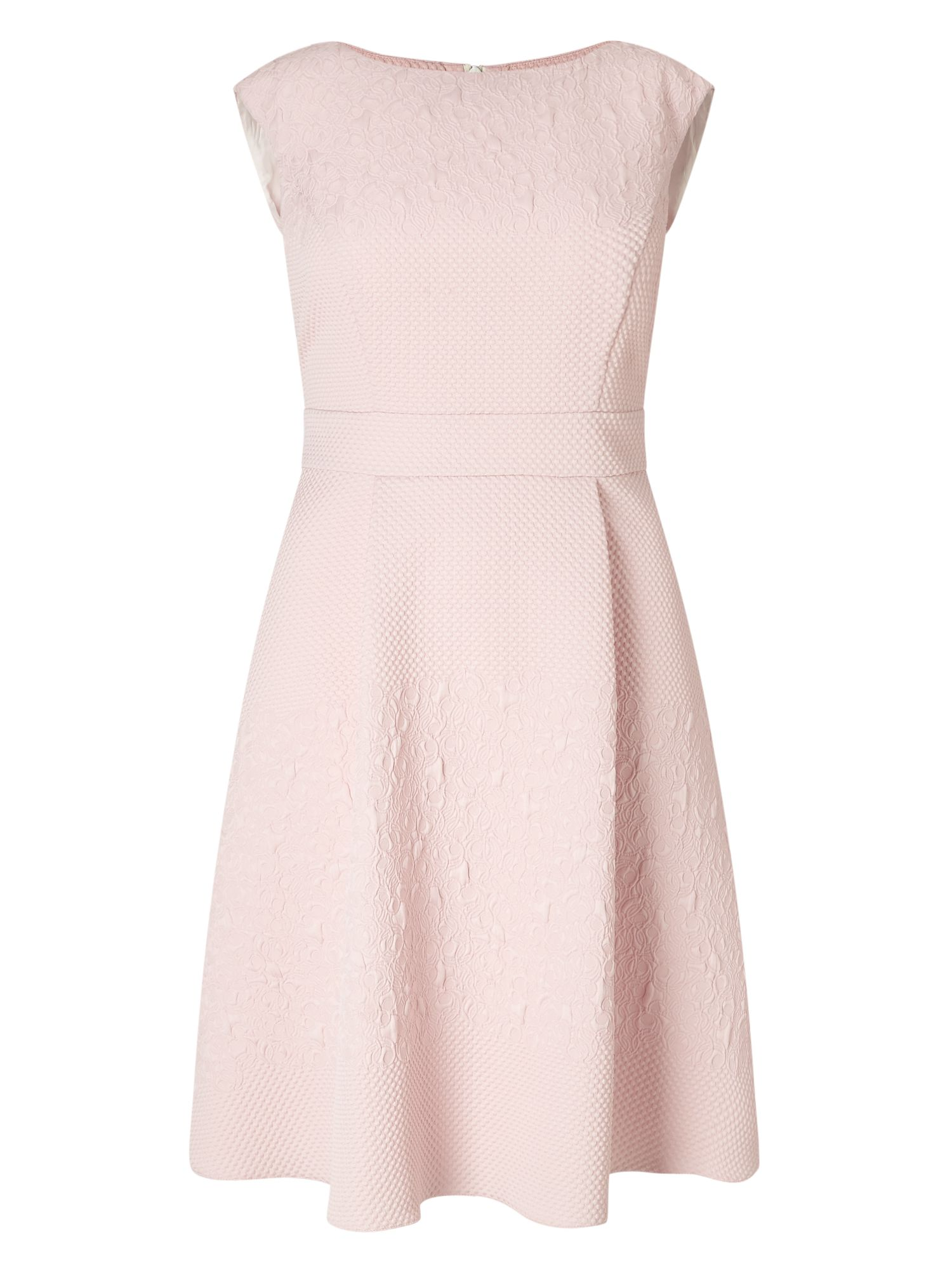 Studio 8 Gaynor Dress, Pink