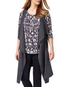 Studio 8 Cynthia Sleeveless Cardigan