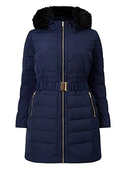 Lucy Puffer Coat