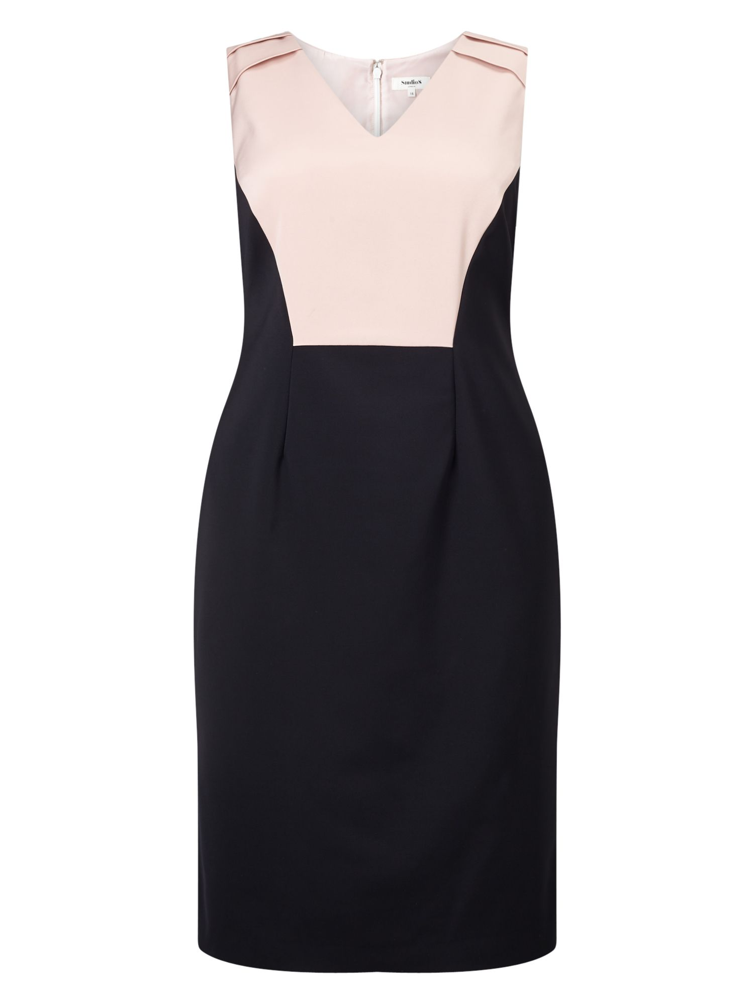 Studio 8 Imogen Dress, Black