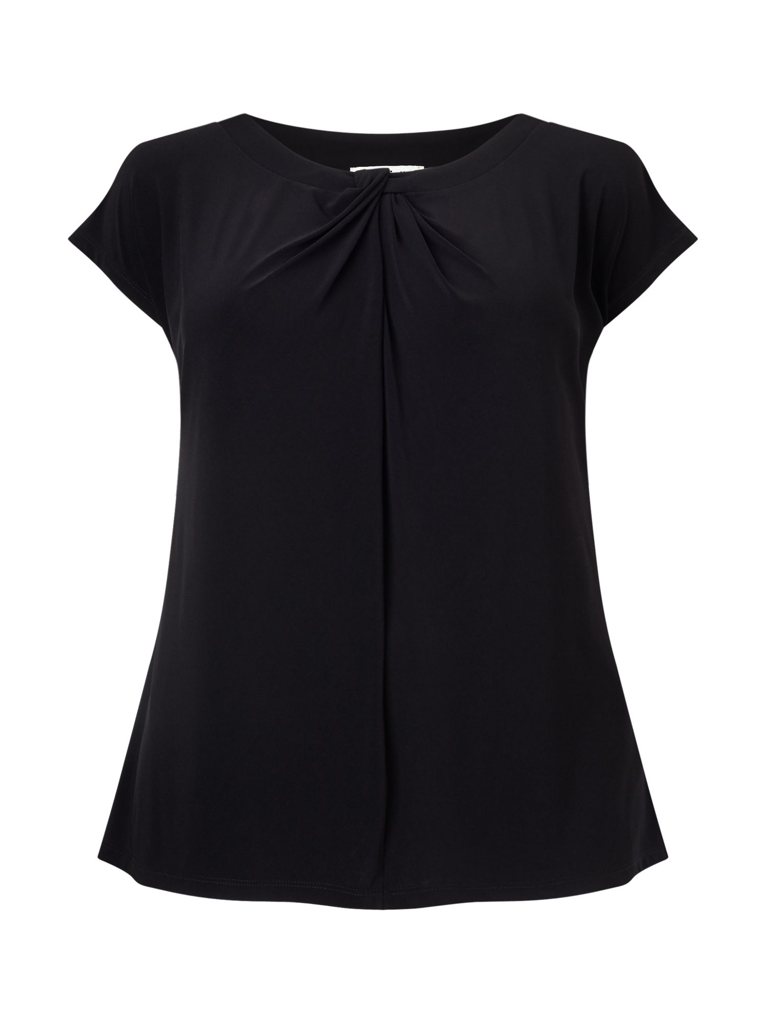 Studio 8 Louisa Top, Black