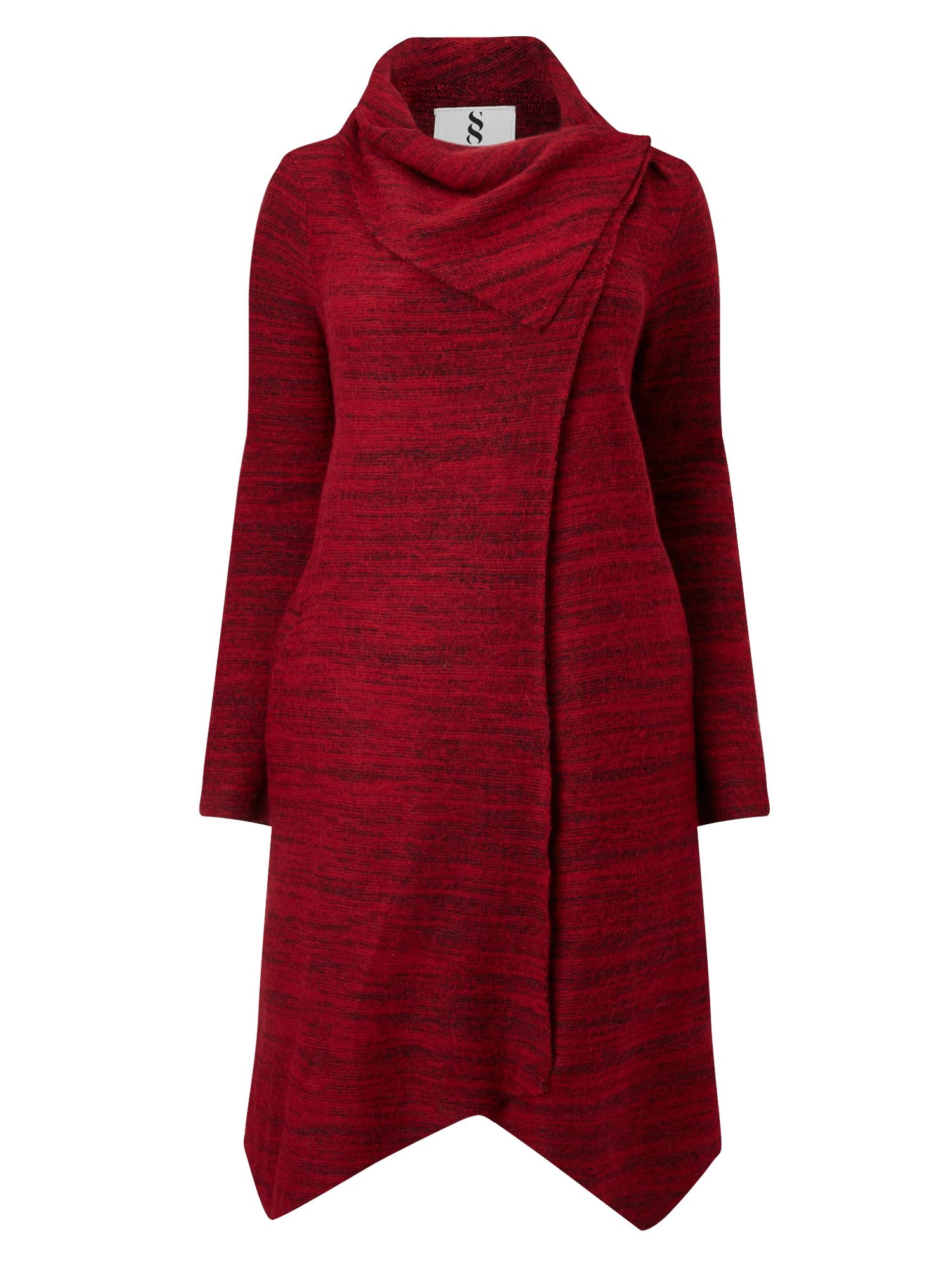 Studio 8 Wendy Coat, Red