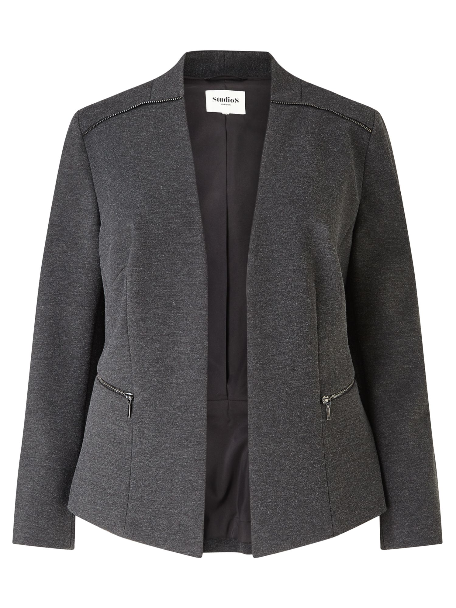 Studio 8 Juniper Jacket, Grey