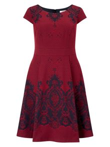 Studio 8 Annalise Dress
