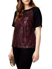 Studio 8 Kimmy Lace Top