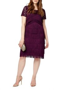 Studio 8 Kylie Fringe Dress