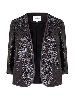 Brooke Sequin Jacket