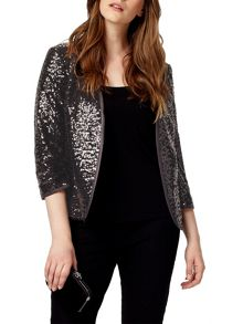Studio 8 Brooke Sequin Jacket