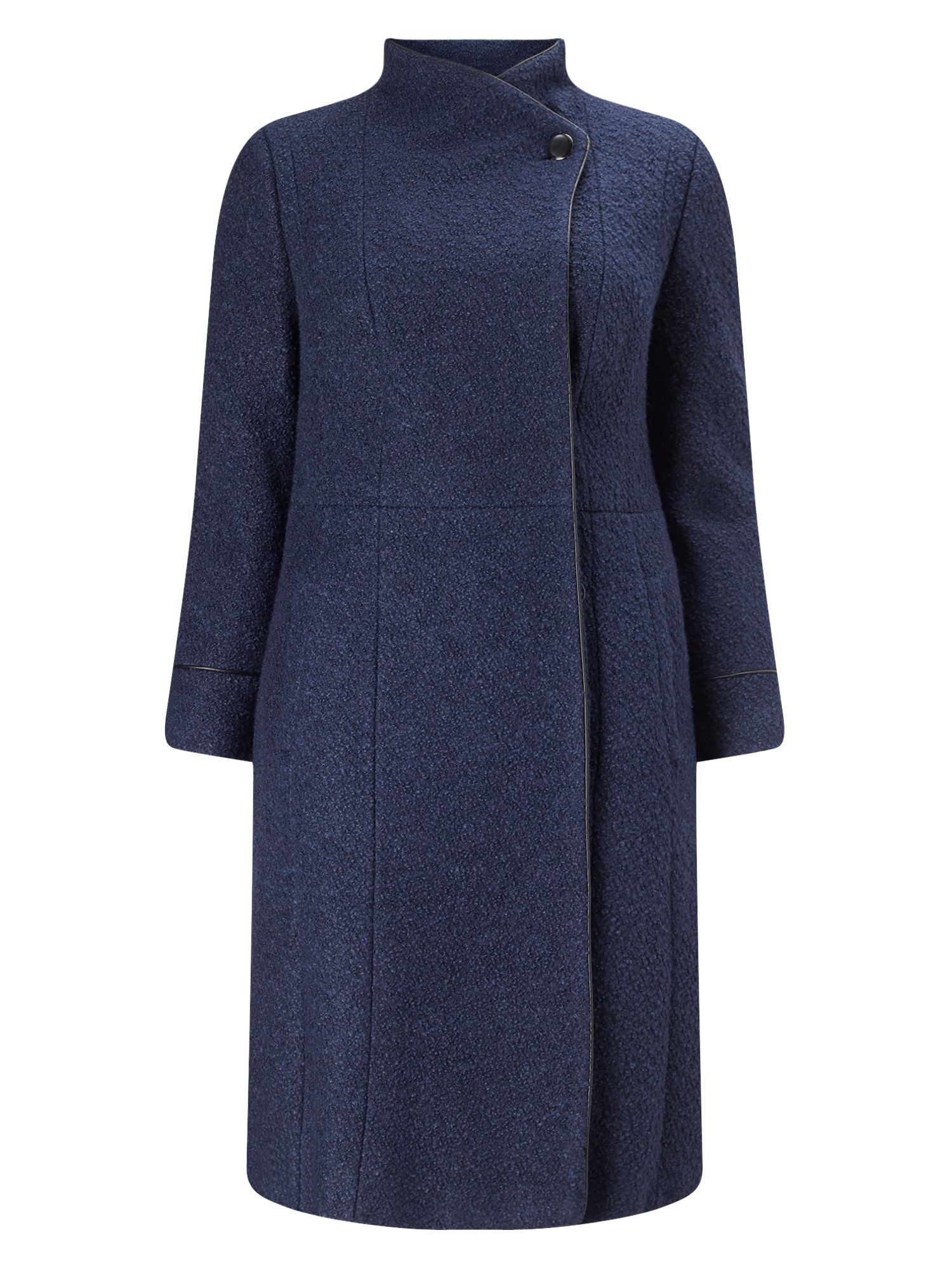 Studio 8 Verity Coat, Blue