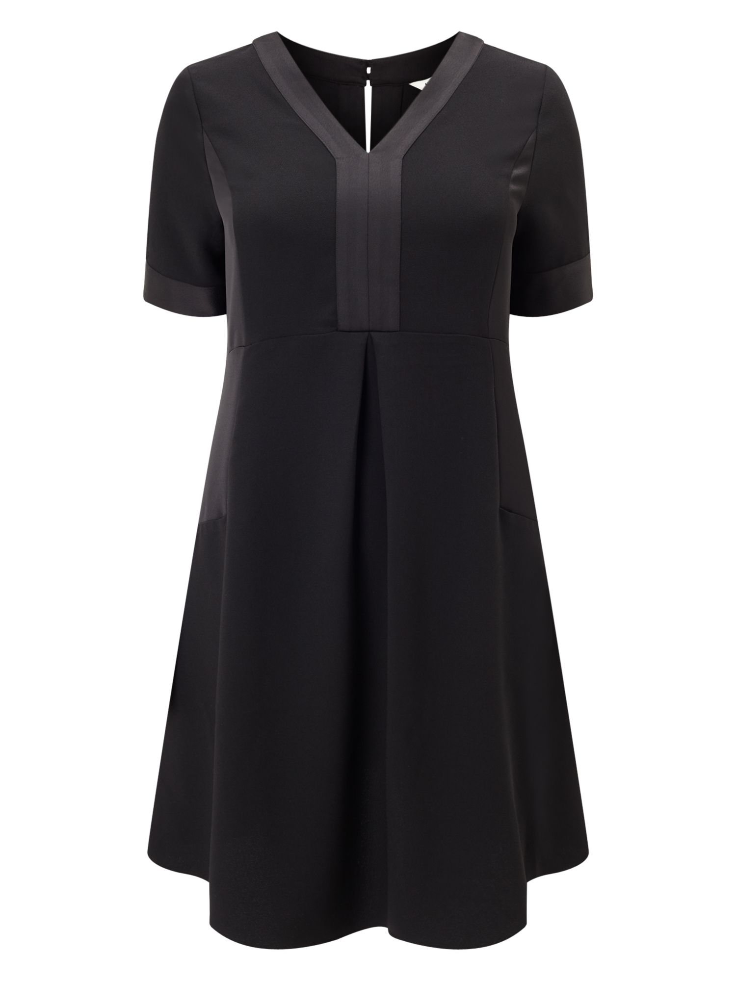 Studio 8 Kelis Dress, Black
