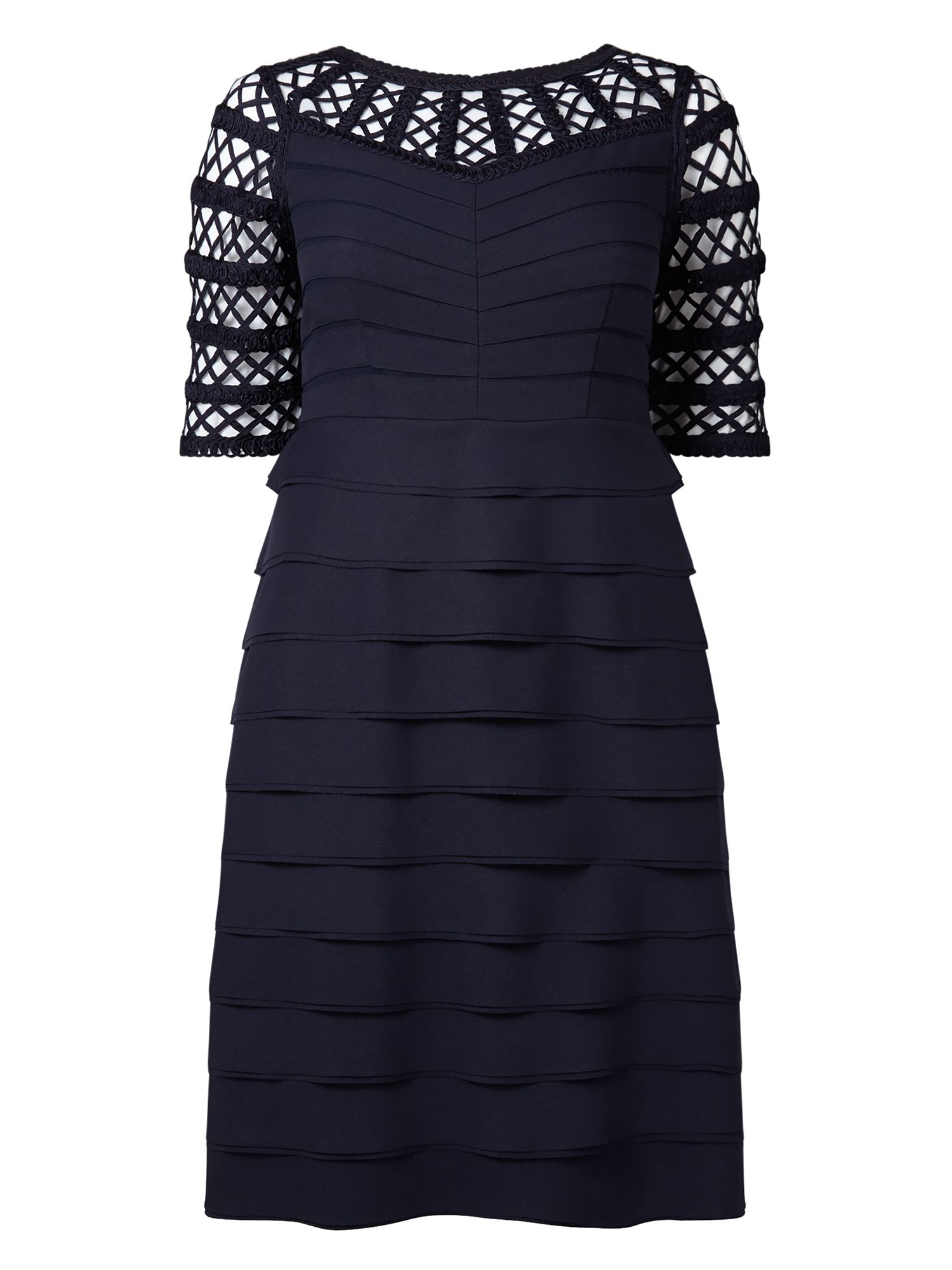 Studio 8 Sienna Dress, Blue